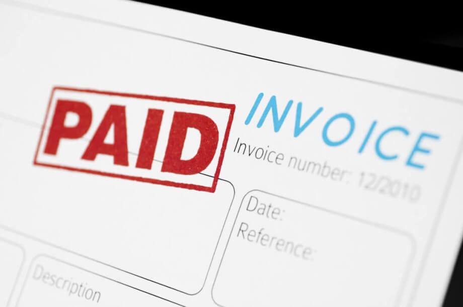 Billdu Advice Effective invoice elements