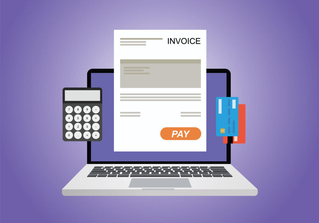 Billdu Advice Business cash flow management with invoice tool