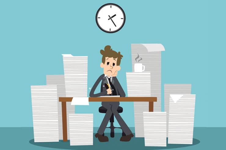 Billdu Recurring invoices