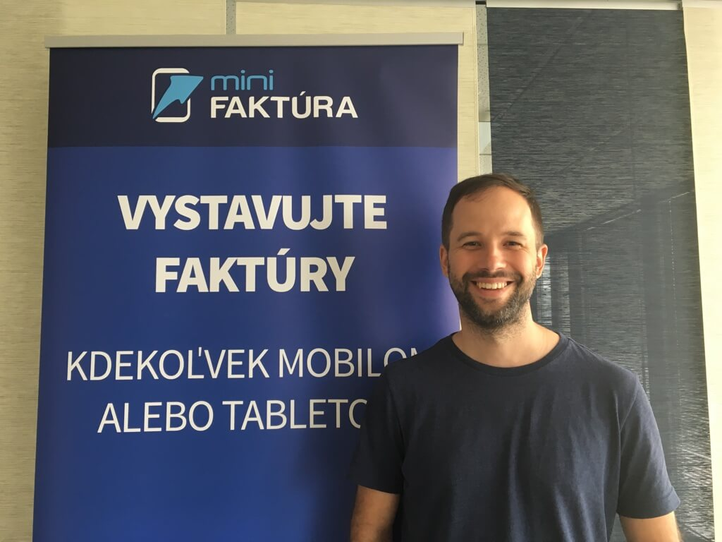 Billdu Viktor Kosicky new Billdu CEO