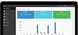 Online business invoice maker