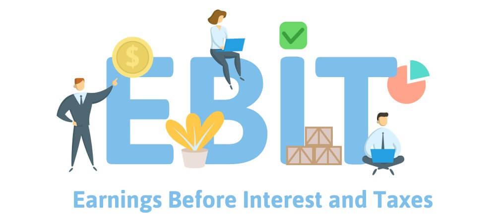 Billdu Advice Calculating EBIT how to