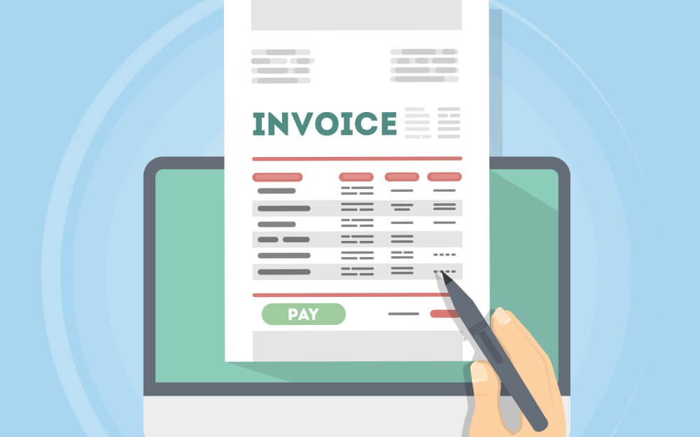 Billdu Advice Professional invoice templates for your business