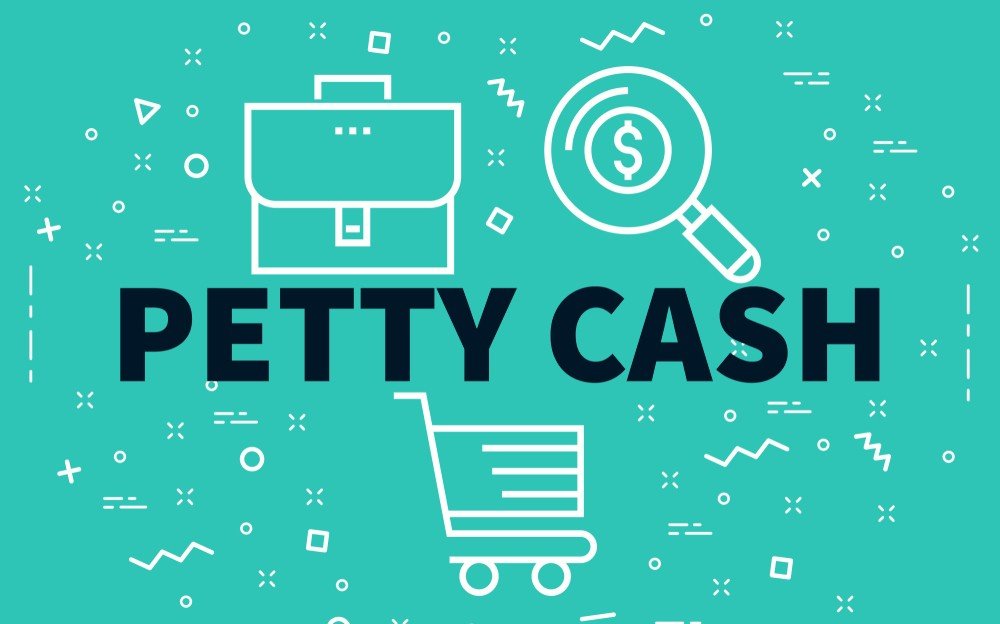 Billdu Petty cash and expense tracking