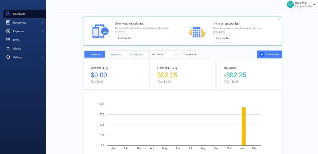 Step Seven Monitor Your Expenses and Recurring Expenses