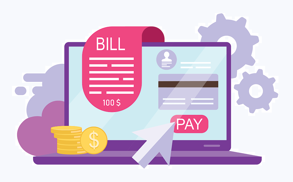 Simple invoices with invoice software