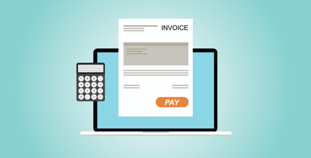 How to make an invoice - digital invoices