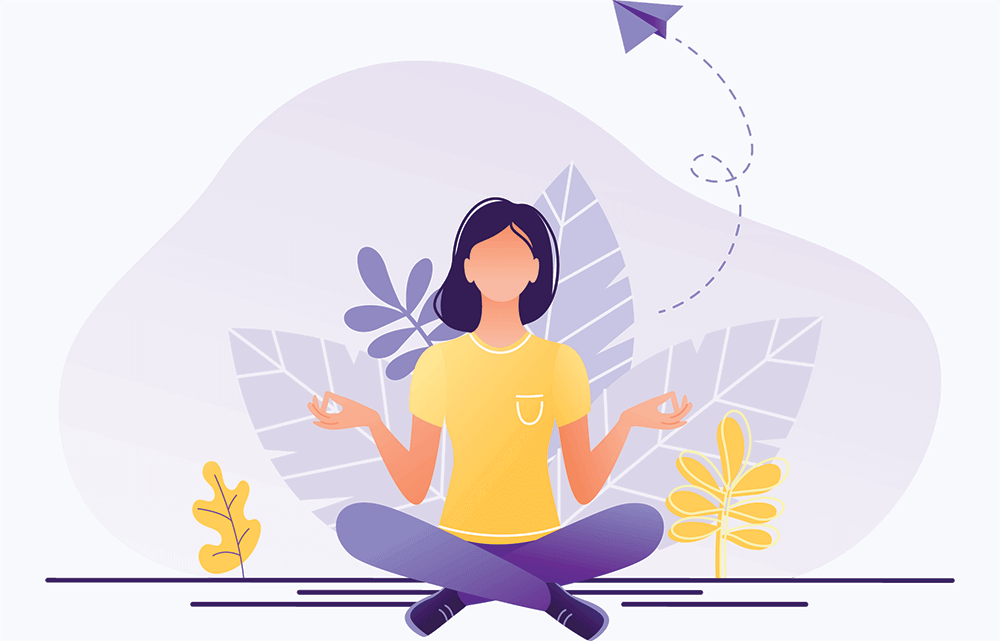 Yoga teaching as a small business idea 1