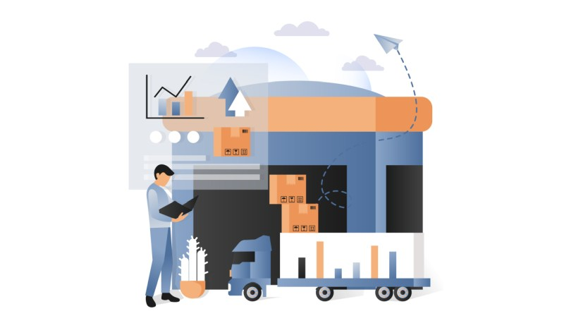 Bulk purchases for reducing business expenses
