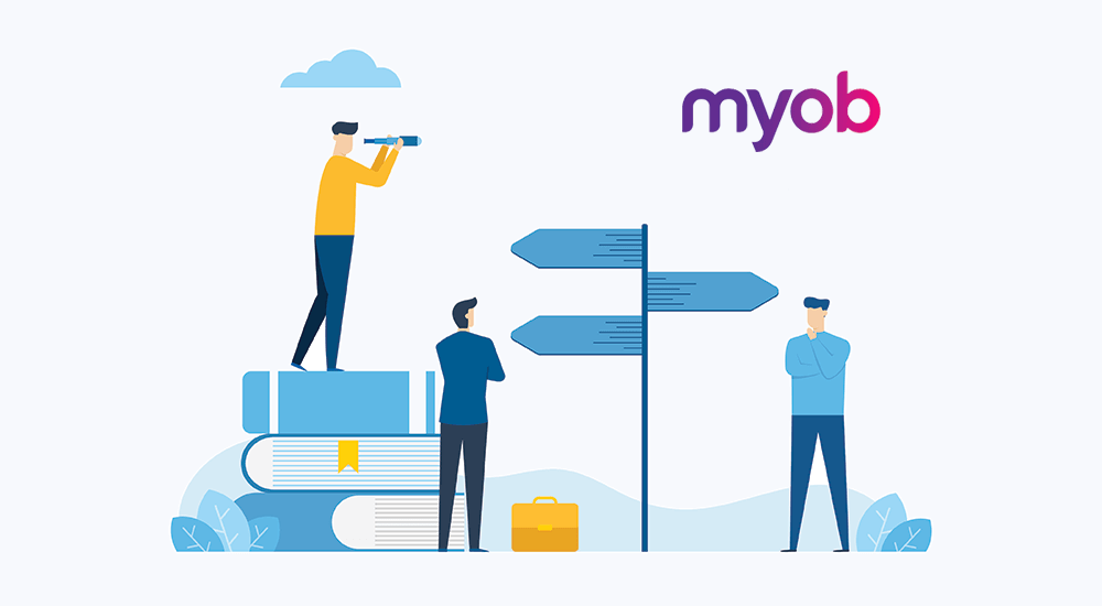 Alternatives to MYOB for Aussie small businesses