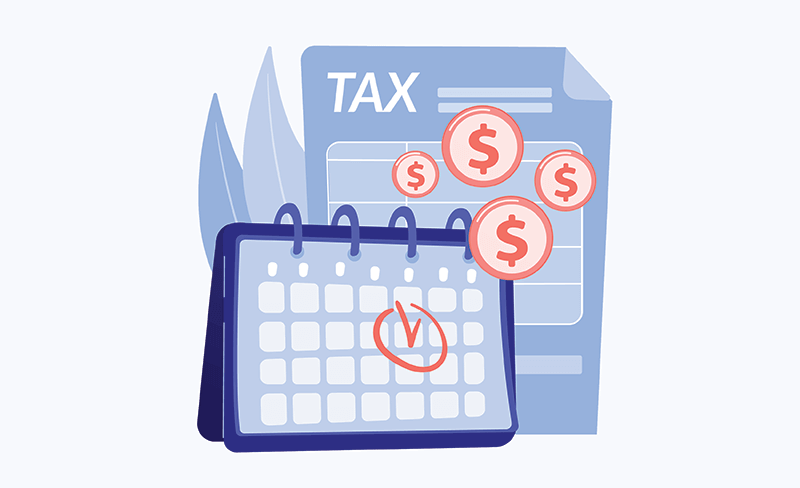 Many recurring business expenses