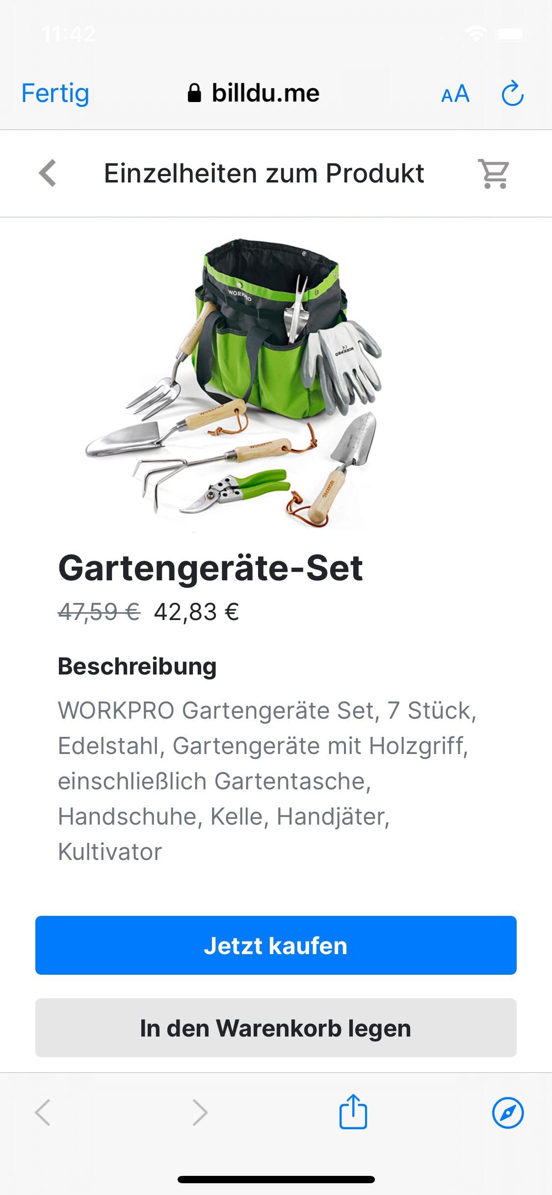 rechnnugsapp_online shop product _tool1