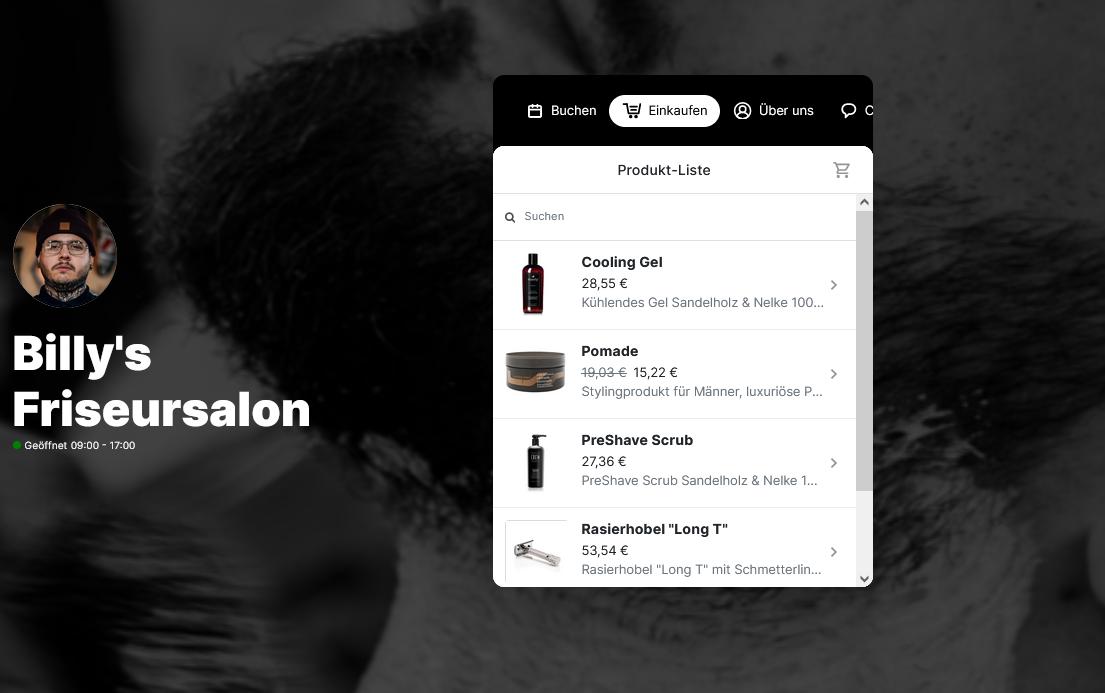 rechnnugsapp_online shop_liste2